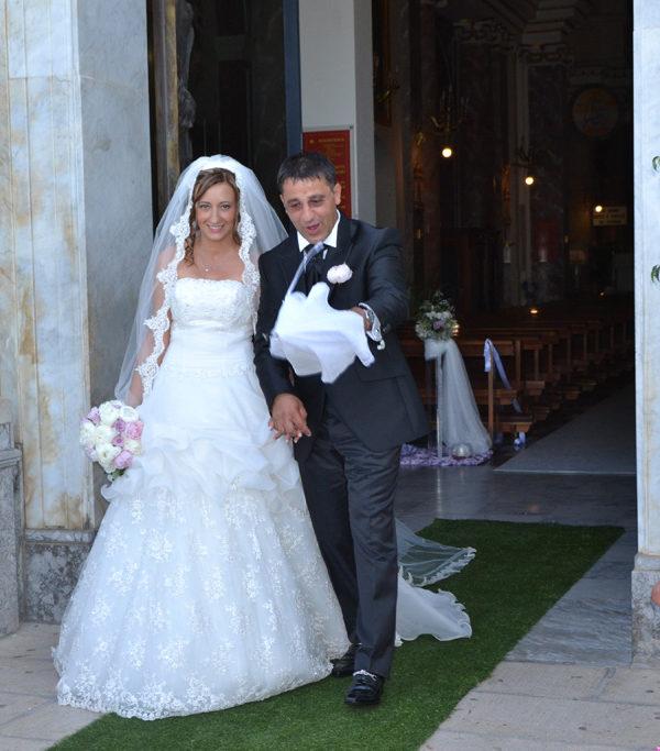 Valentina e Antonino