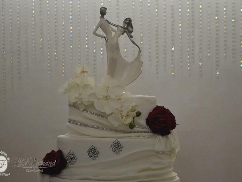 La Pasticceria e la Wedding Cake